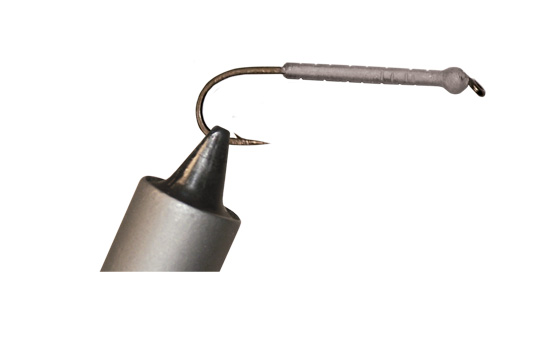 Weighted Fly Tying Hook Shank